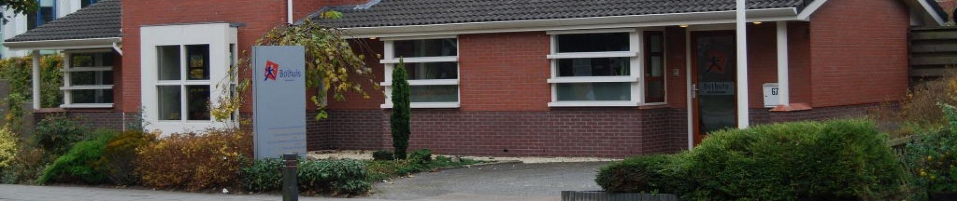 Kantoor Bolhuis